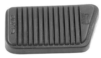 Mackay Brake Pedal Pad PP1071 Sparesbox - Image 1