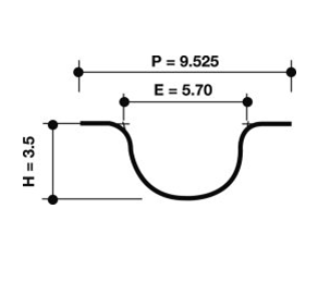 Dayco Timing Belt 941027 Sparesbox - Image 11