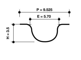 Dayco Timing Belt 94144 Sparesbox - Image 11